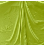 Viscose Stone Washed SV08 - lime green