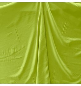 Viscose Stone Washed SV08 - lime groen