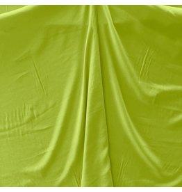 Viskose Stone Washed SV08 - Lindgrün
