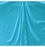 Viscose Stone Washed SV09 - aqua blauw