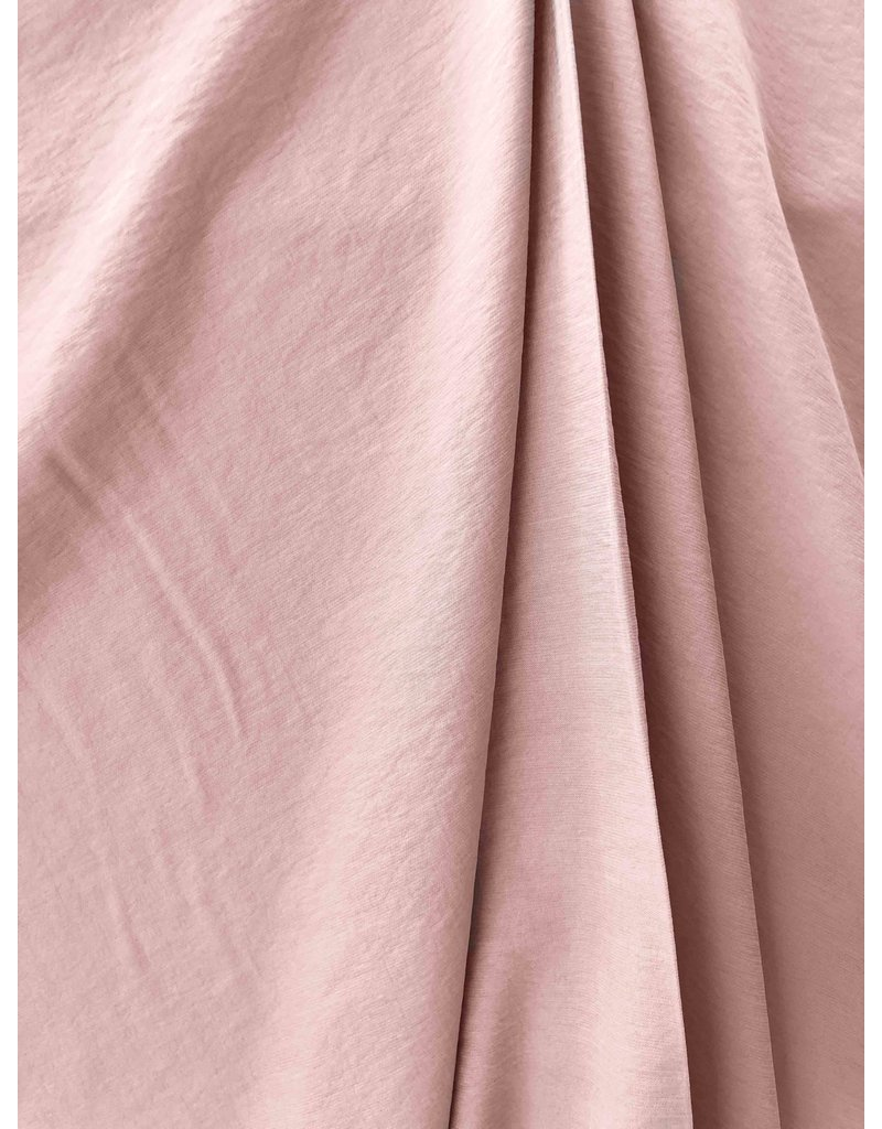 Viscose Stone Washed GS01 - old pink