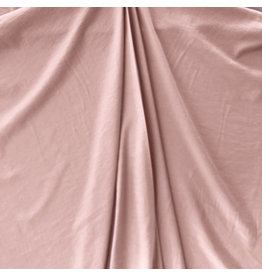 Viscose Gabardine Stone Washed GS01 - old pink