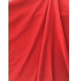 Viscose Stone Washed GS03 - red