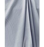 Viscose Gabardine Stone Washed GS06 - denim bleu