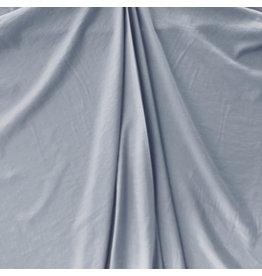 Viskose Gabardine Stone Washed GS06 - jeansblau
