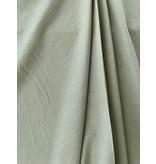 Viscose Gabardine Stone Washed GS07 - vert poudre