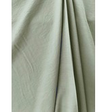 Viscose Stone Washed GS07 - poedergroen