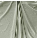 Viskose Gabardine Stone Washed GS07 - pudergrün