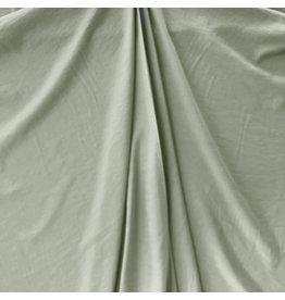Viscose Stone Washed GS07 - poedergroen