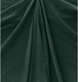 Viscose Gabardine Stone Washed GS08 - dark green