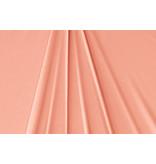 Premium Viskose Jersey PV08 - lachs rosa
