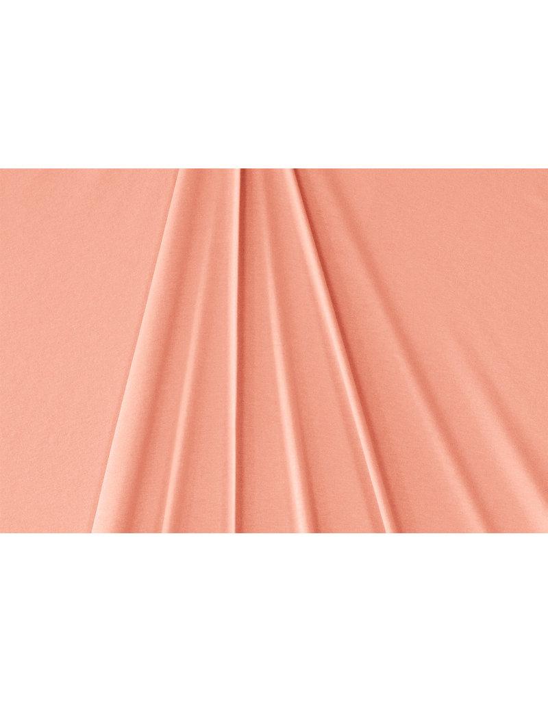 Premium Viscose Jersey PV08 - zalmroze