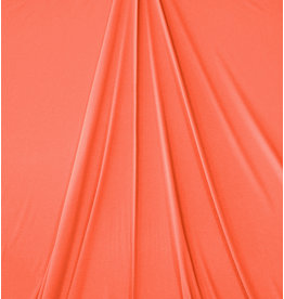Premium Viscose Jersey PV09 - living coral