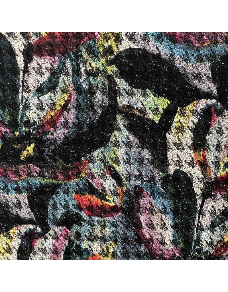 Wolle Frotté Inkjet 1709