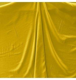 Gabardine Viscose Brossé SV11 - jaune