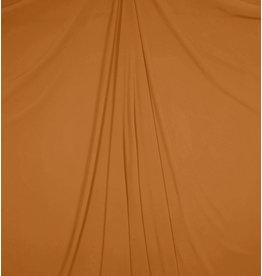 Geprägter Chiffon SC23 - kamel