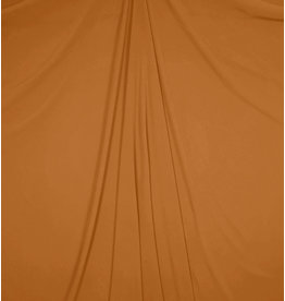 Reliëf Chiffon SC23 - licht camel