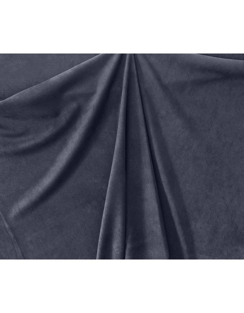Imitation cuir sauvage ES05 - bleu jeans