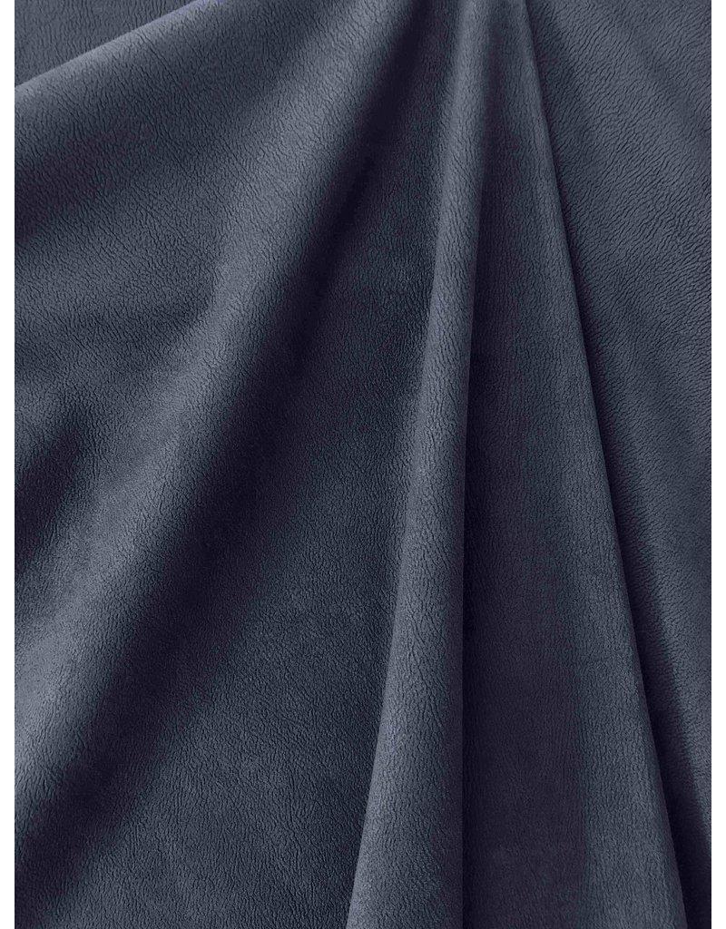 Scuba Suède ES05 - denim blue