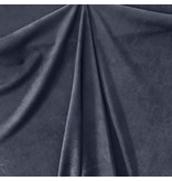 Imitation Wild leather ES05 - jeans blue