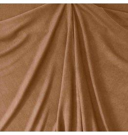 Simili cuir sauvage Stretch ES07 - camel