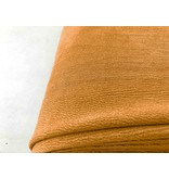Imitation Wild leather Stretch ES08 - ocher yellow