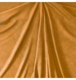 Simili cuir sauvage Stretch ES08 - jaune ocre