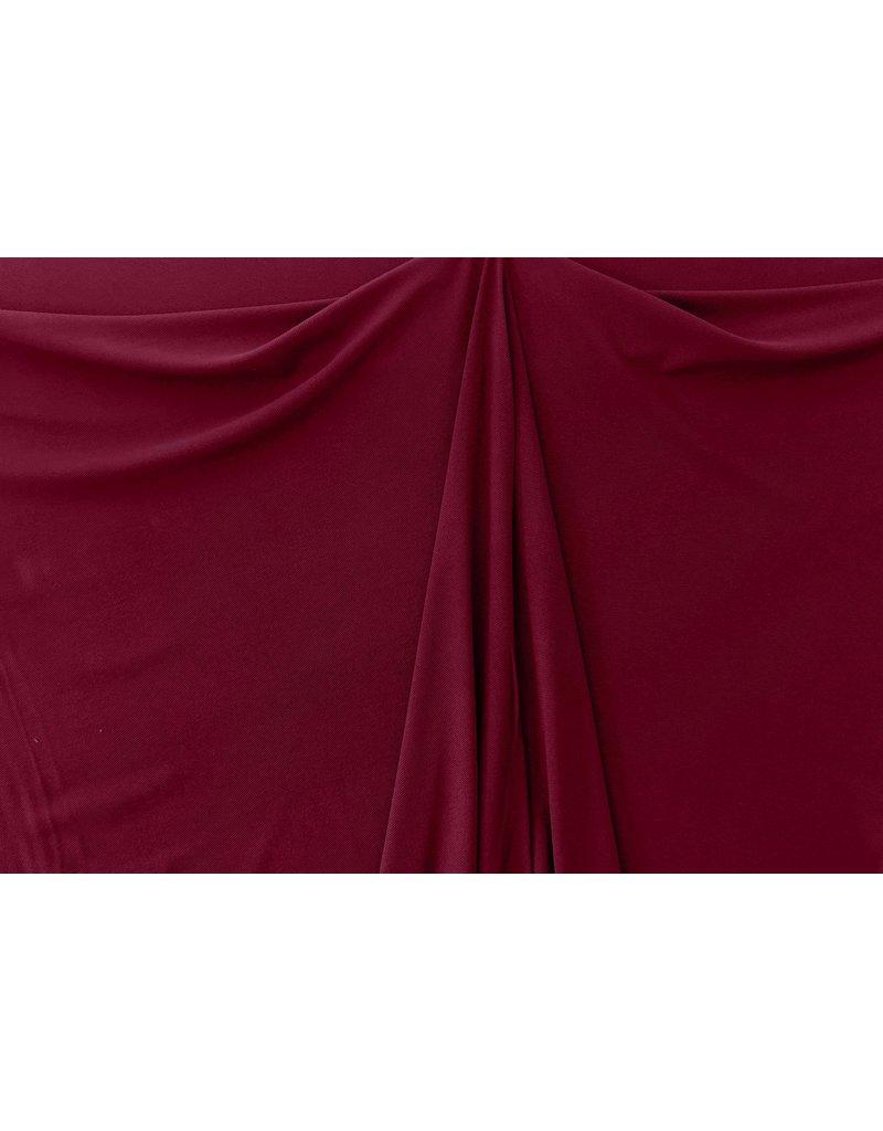 Diagonal Scuba GC03 - rouge foncé