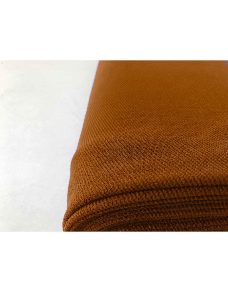 Diagonal Scuba GC07 - marron