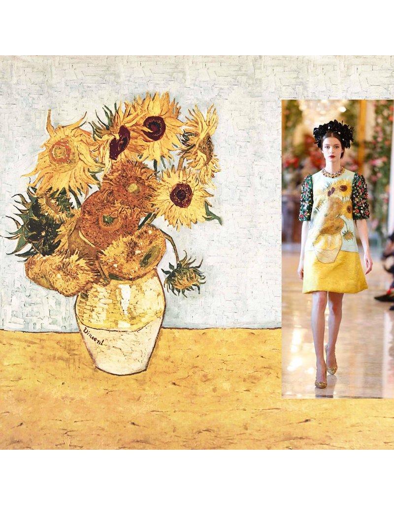 Punta di Roma + 1712 - Sonnenblumen, Vincent Van Gogh