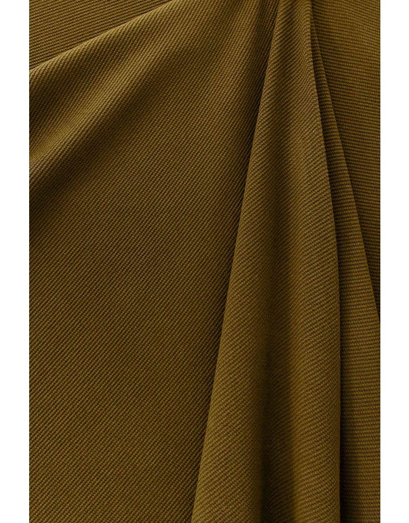 Diagonal Scuba GC11 - vert olive