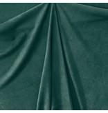 Imitation Wildleder Stretch ES09 - Flaschen grün