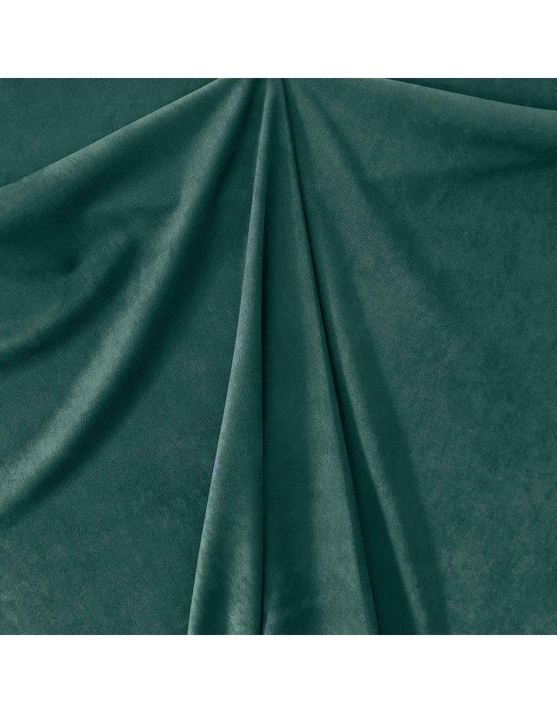 Imitation Wild leather Stretch ES09 - bottles green