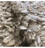 Fourrure de mouton SF04 - naturel
