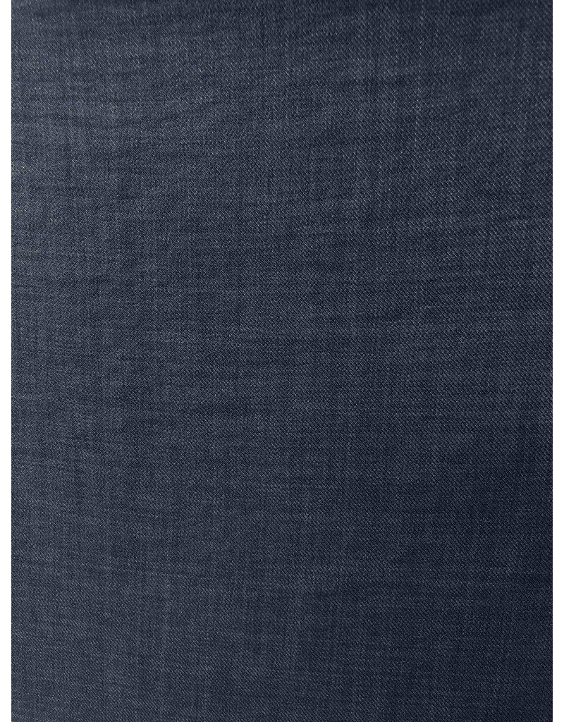 Lin de Laine Imitation LW01 - bleu denim