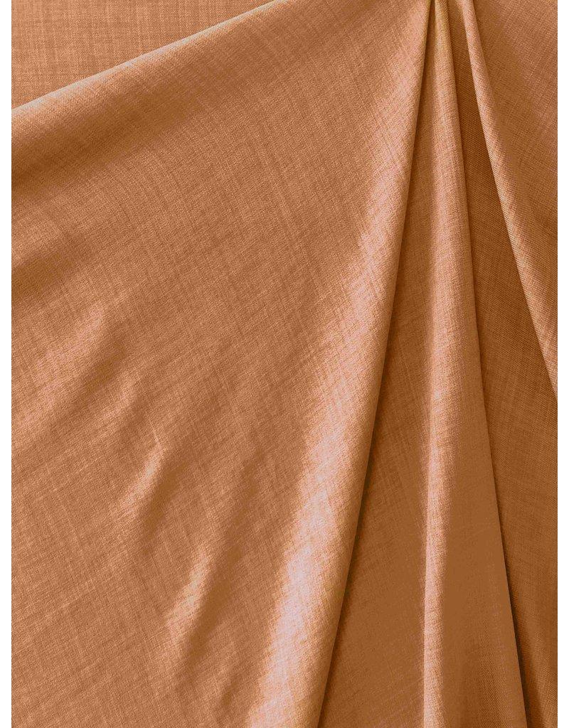 Leinen Wolle Imitation LW04 - kamel