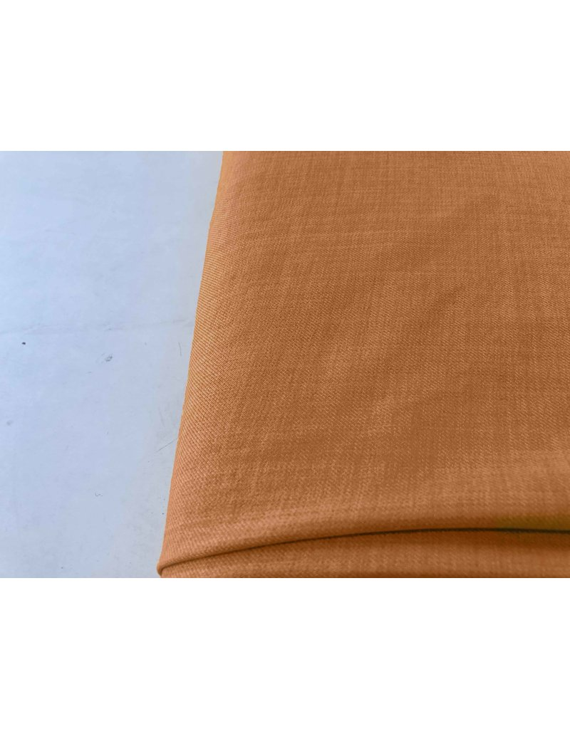 Linen Wool Imitation LW04 - camel