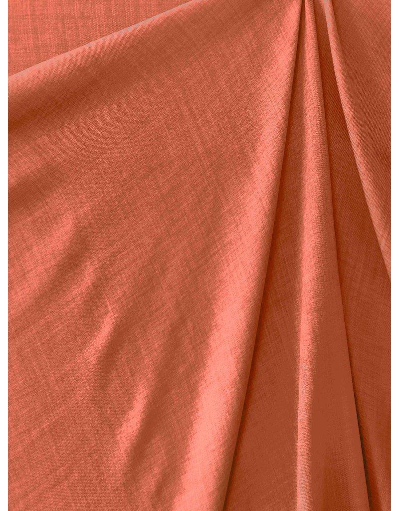 Linen Wool Imitation LW05 - brique