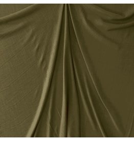 Linen Wool Imitation LW06 - army green