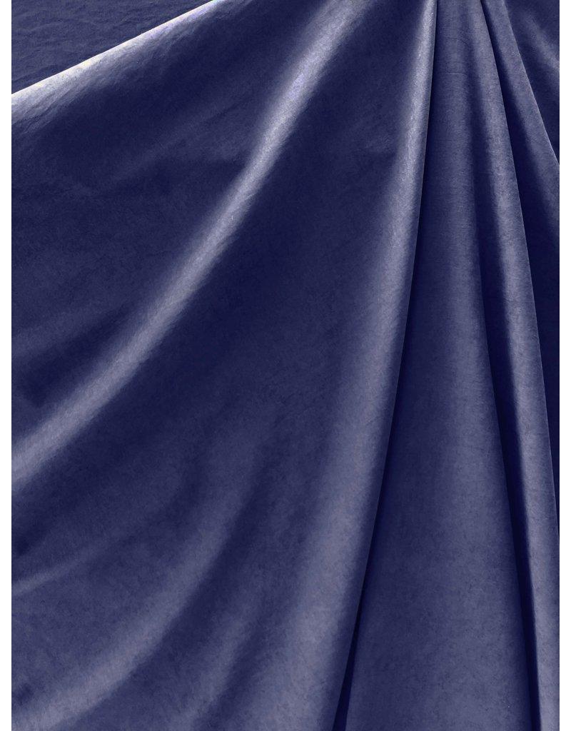 Cupro Touch SW09 - Kobaltblau