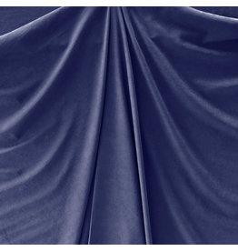 Cupro Touch SW09 - bleu royal