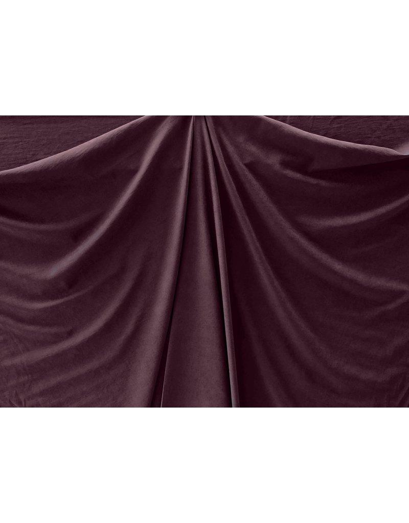 Cupro Touch SW10 - violet foncé