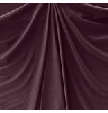 Cupro Touch SW10 - dunkelviolett