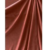 Cupro Touch SW11 - braun / rot