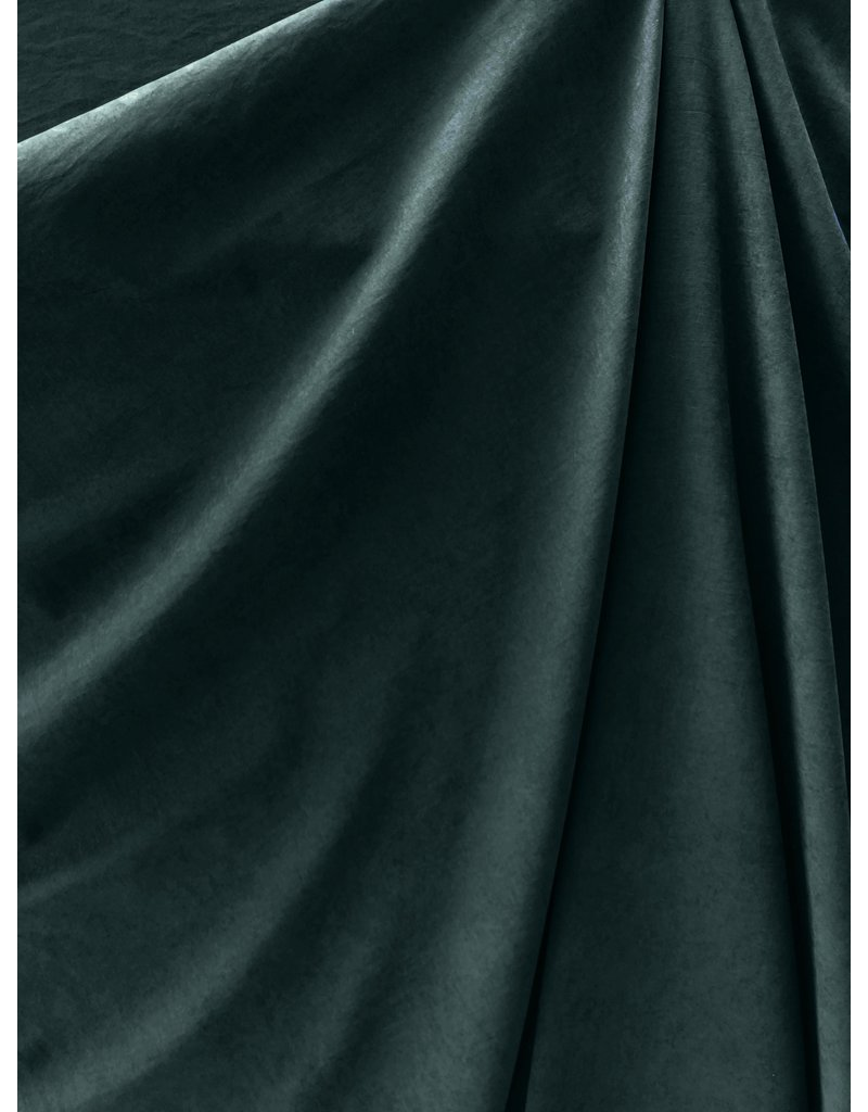 Cupro Touch SW13 - dunkel flaschengrün