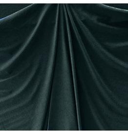 Cupro Touch SW13 - donker flessengroen