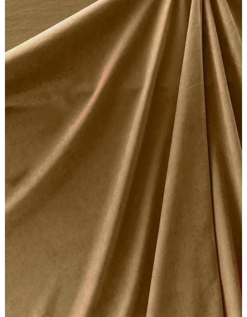 Cupro Touch SW14 - kamel