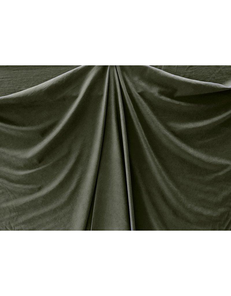 Cupro Touch SW16 - Armee grün