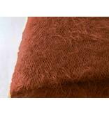 Fluffy Knit Melange FB05 - brown