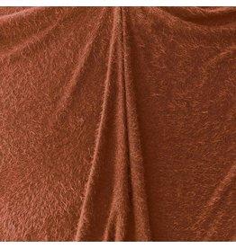 Fluffy Breisel Melange FB05 - bruin
